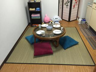 KyotoCityCenter, HandyWiFi, KidsWelcome! - Kyoto vacation rentals