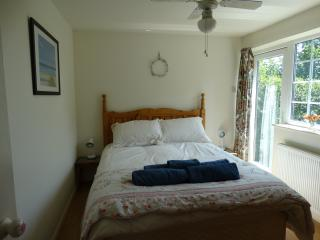 The Lily Pad one-bedroom dog-friendly cottage - Mundesley vacation rentals