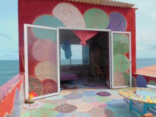 Chambre dans maison d'artiste île de Ngor Sénégal - Ngor vacation rentals