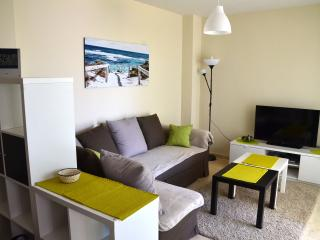 Brand new apartment with free parking&pool - Cala Finestrat vacation rentals