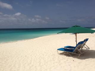 Lovely Condo with Internet Access and A/C - Anse Marcel vacation rentals