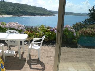 Magnifique vue mer panoramique - Trébeurden vacation rentals