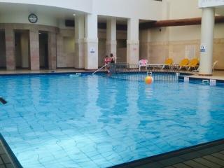 Ramat Aviv - 2 Bed (Pool & Gym) - Tel Aviv vacation rentals