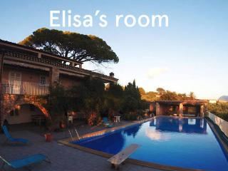 Nice Guest house with Internet Access and Wireless Internet - Sambuca di Sicilia vacation rentals