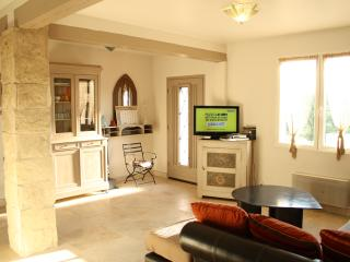 2 bedroom House with Internet Access in Mollans sur Ouveze - Mollans sur Ouveze vacation rentals