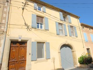 Traditional French Village Large House/Villa/Vigneron Large Heated Private Pool - Ginestas vacation rentals