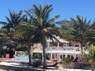 The Round House Luxury 4 bedroom/3 bath Oceanfront - San Pedro vacation rentals