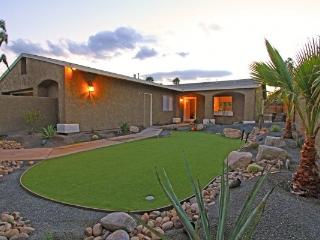 Private Pool Home by  ,Stagecoach - Palm Desert vacation rentals