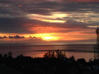 Cosy Sea View Apartment, Riviere Noire - Tamarin vacation rentals