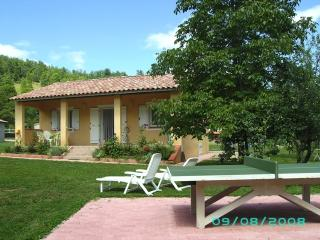 Nice Gite with Internet Access and Central Heating - Belesta vacation rentals