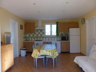 Nice 2 bedroom Belesta Gite with Internet Access - Belesta vacation rentals