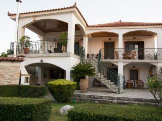 "Villa ""Karpofora  View "" - Petalidi vacation rentals"