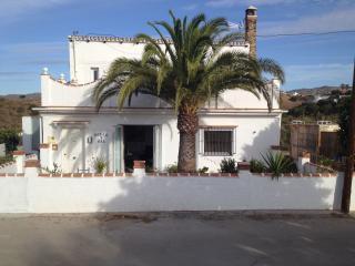 1 bedroom Apartment with Internet Access in Almayate Bajo - Almayate Bajo vacation rentals