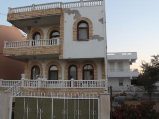 urla iskelede deniz manzaralı - Urla vacation rentals