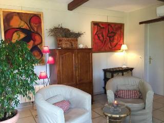 Nice 1 bedroom Gite in Meounes-les-Montrieux - Meounes-les-Montrieux vacation rentals