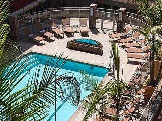 2B/2B Gated Marina Beach Resort Style with Jacuzzi - Marina del Rey vacation rentals