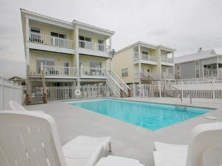 Yellow House - Your Ocean Front Oasis w/Large Pool - Gulf Shores vacation rentals