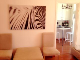 Tampere Downtown apartment - Tampere vacation rentals