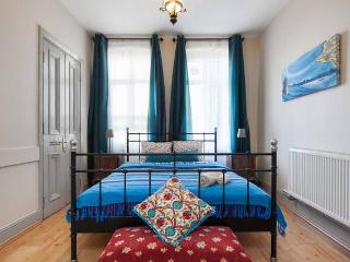 Historical Flat Next to GalataTower - Istanbul vacation rentals