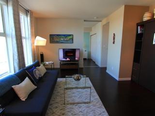 1 bedroom Condo with Internet Access in Victoria - Victoria vacation rentals