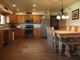 La Cabina Sierra - Greer vacation rentals