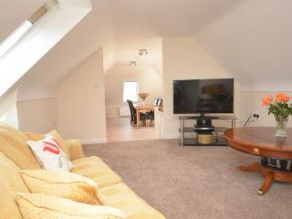 1 bedroom Condo with Internet Access in Shapwick - Shapwick vacation rentals