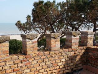 miniappartamento fronte mare - Tortoreto Lido vacation rentals
