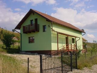 Adorable House in Cluj County with Deck, sleeps 9 - Cluj County vacation rentals
