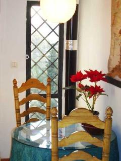 La Torre - Charming studio - Incredible views! - Granada vacation rentals