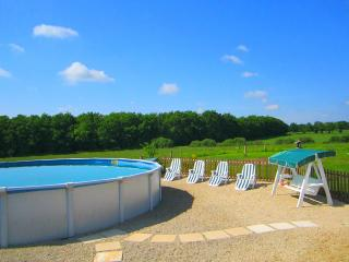 Nice Gite with Internet Access and Dishwasher - Saulge vacation rentals