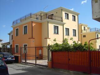 Appartamento Residence Bertulottu Tortoli-Arbatax - Tortoli vacation rentals