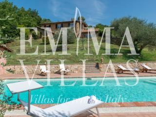 Pratoline 8 - Todi vacation rentals