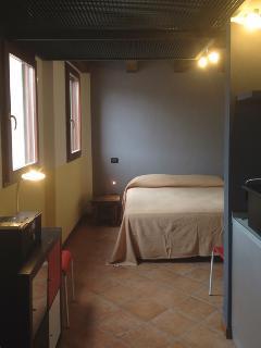 Romantic 1 bedroom Condo in Ferrara - Ferrara vacation rentals