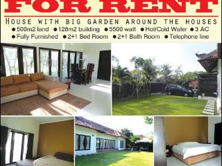 House For Rent in Denpasar, Bali. - Denpasar vacation rentals