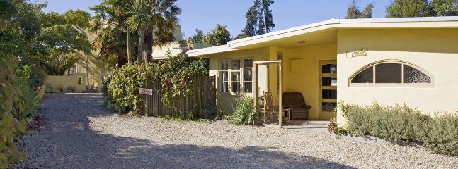 Camelot Cottage - part of Camelot Island Retreat - Richmond vacation rentals