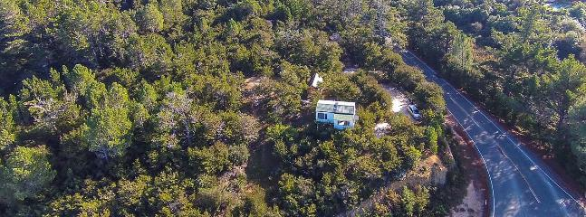 Kaiteri Escape - Kaiteriteri Bush Setting with Sea Views! - Kaiteriteri vacation rentals