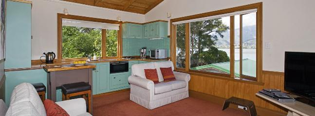 Monaco Waterfront Cottage Nelson - An Ideal Couples Retreat! - Nelson vacation rentals