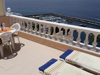 1 bedroom Apartment with Internet Access in Los Gigantes - Los Gigantes vacation rentals
