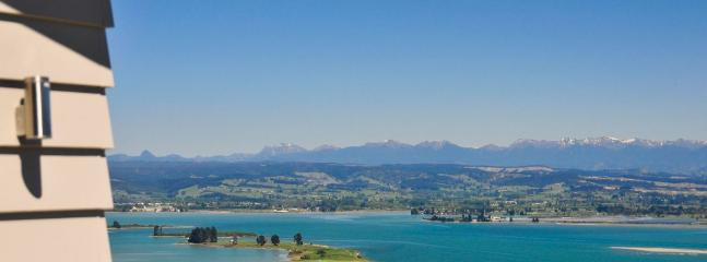 Commodore Sea View Holiday Home - Nelson vacation rentals