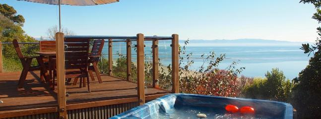 Nice 4 bedroom Condo in Nelson - Nelson vacation rentals
