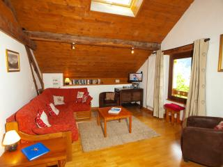 Le Chamois - Maison Argoat 3 - Chamonix vacation rentals