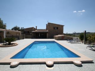 Barbara - Sant Joan vacation rentals