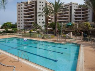 1 bedroom Apartment with Internet Access in Ra'anana - Ra'anana vacation rentals