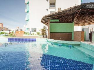 1 bedroom Condo with A/C in Ingleses - Ingleses vacation rentals