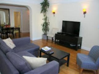 Vintage Two Bedroom LA Vacation Rentals, Unit 4 - Los Angeles vacation rentals