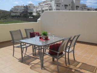 Apartment Benalmadena Shared pool & Arunel Golf - Benalmadena vacation rentals