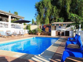 villa margarita - Marbella vacation rentals