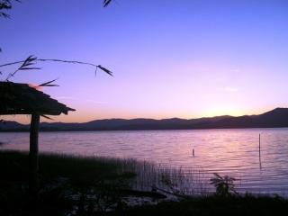 Casa Nova no Rosa - 100 m da Lagoa - Praia Rosa vacation rentals