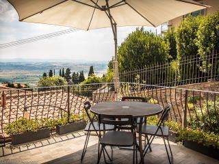 La Terrazza sulla Valle - Cortona vacation rentals