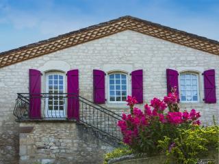 Chez Yza  maison à louer ou chambres d'hôtes - Cordes-sur-Ciel vacation rentals